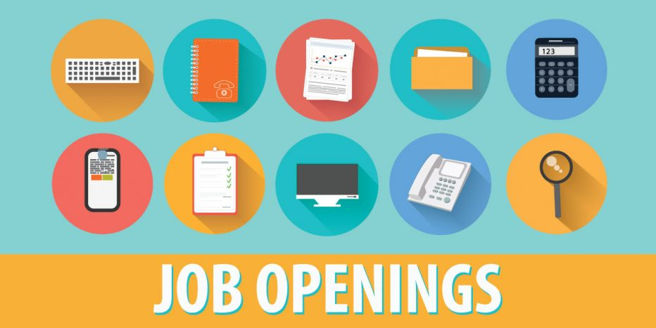 Job Openings at ERI