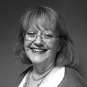 Photo of Mary Elliston